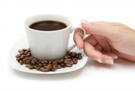 Hương vị hạt cà phê