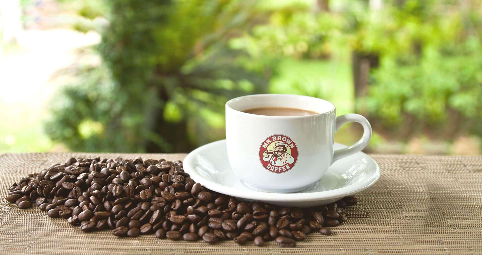 Thông điệp đằng sau sự phát triển và chiến dịch marketing của một thương hiệu cà phê lon
